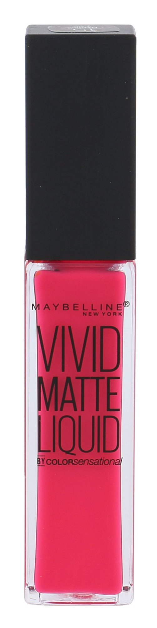 Maybelline Color Sensational Cosmetic 8ml 15 Electric Pink