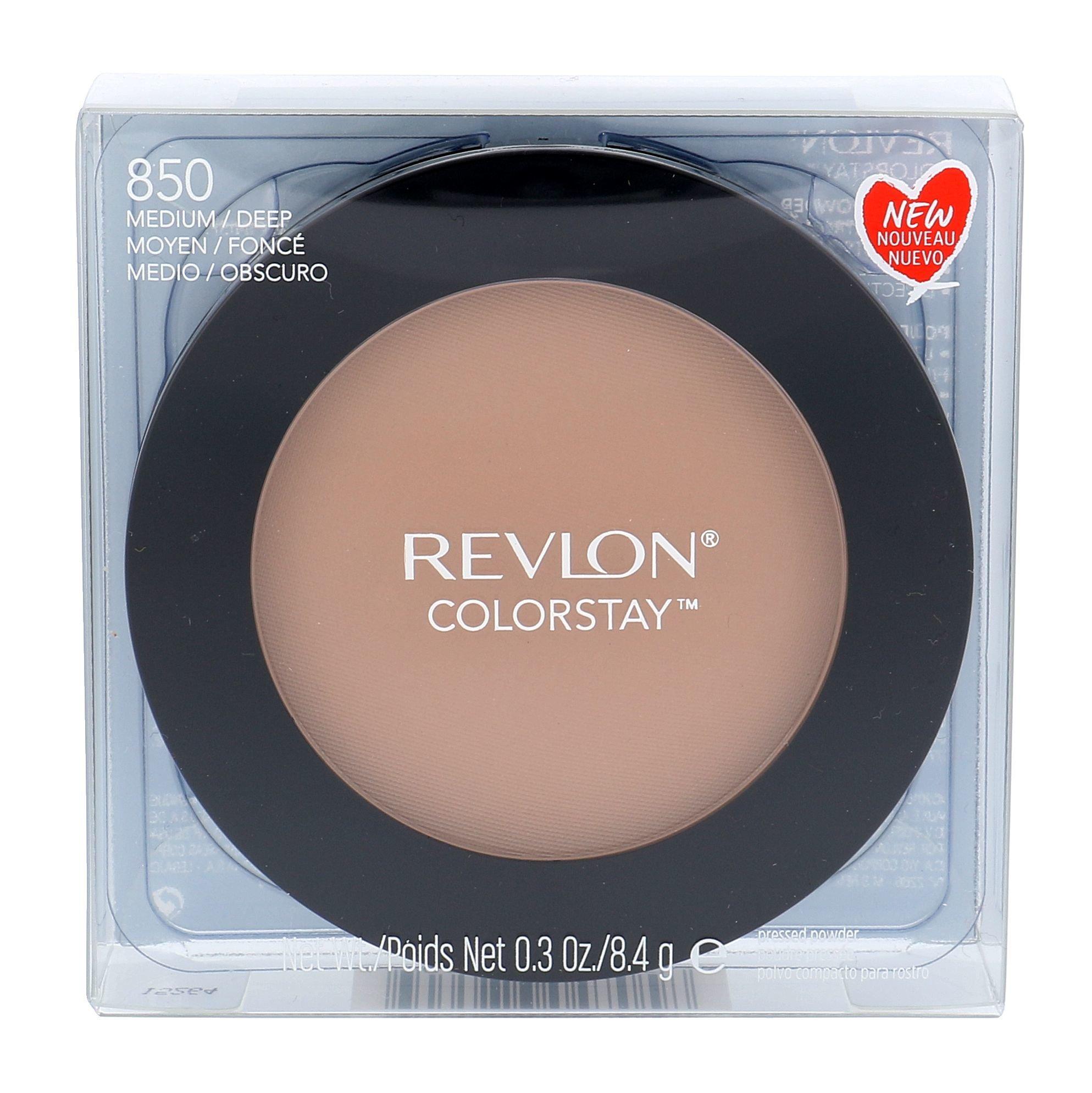Revlon Colorstay Cosmetic 8,4ml 850 Medium/Deep