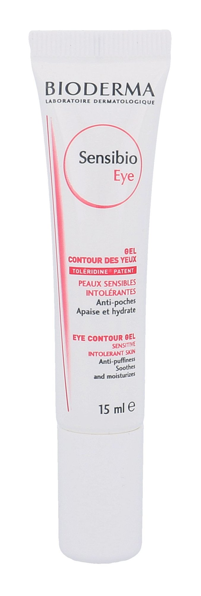 BIODERMA Sensibio Cosmetic 15ml