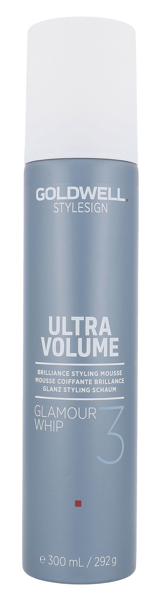 Goldwell Style Sign Ultra Volume Glamour Whip Cosmetic 300ml