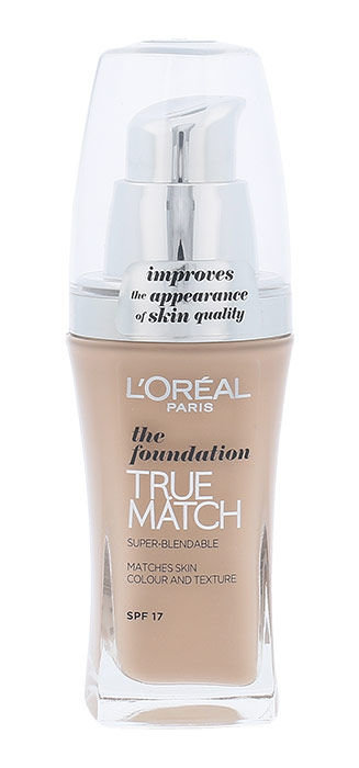 L´Oréal Paris True Match Cosmetic 30ml N4 Beige