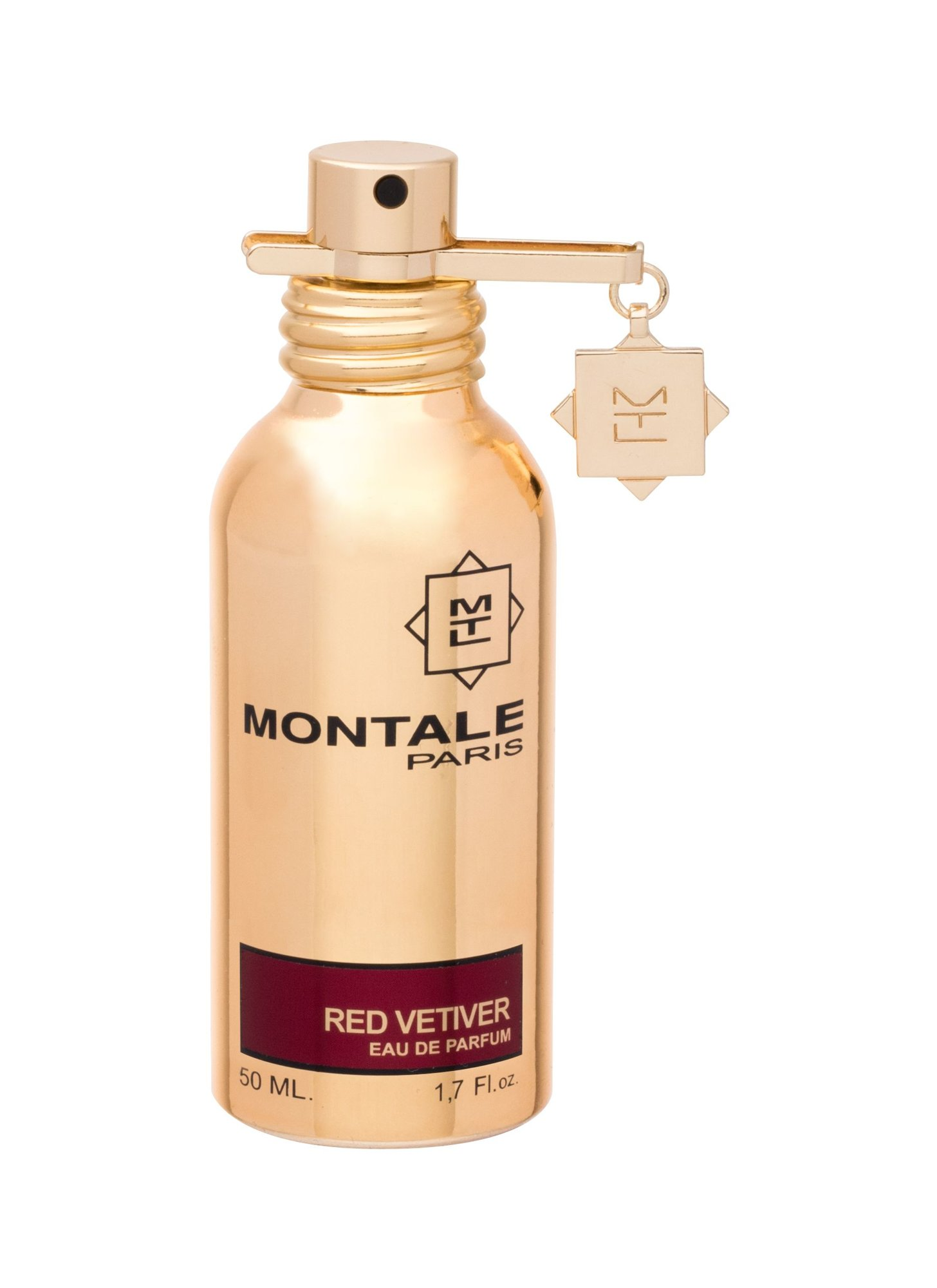 Montale Paris Red Vetyver EDP 50ml