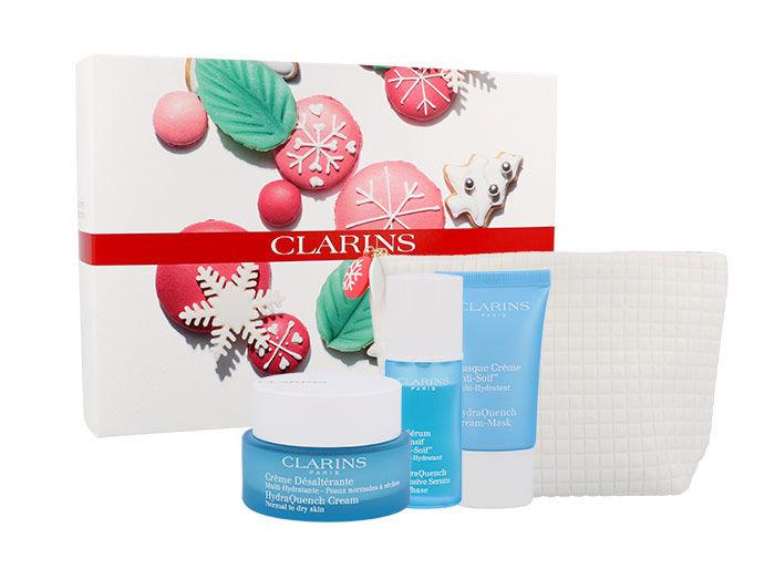 Clarins HydraQuench Cosmetic 50ml