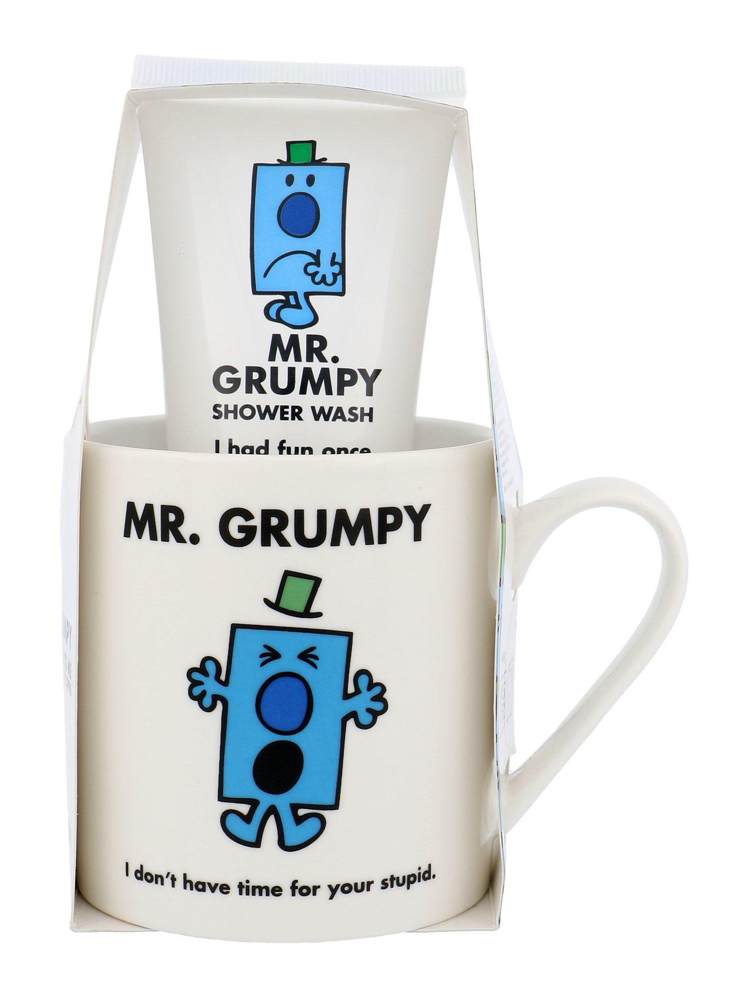 Mr. Grumpy Mr. Grumpy Shower gel 100ml