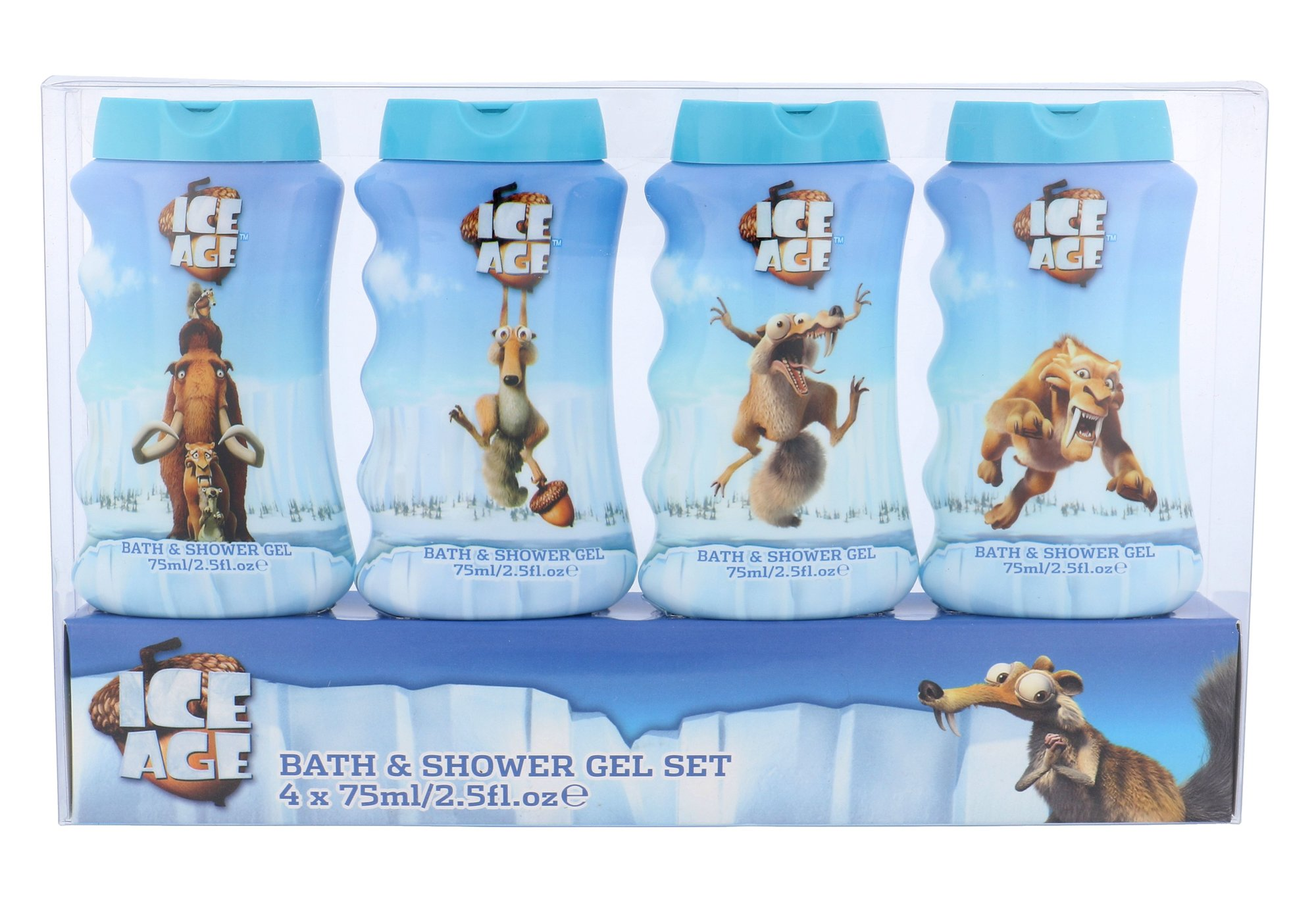 Ice Age Ice Age Shower gel 300ml