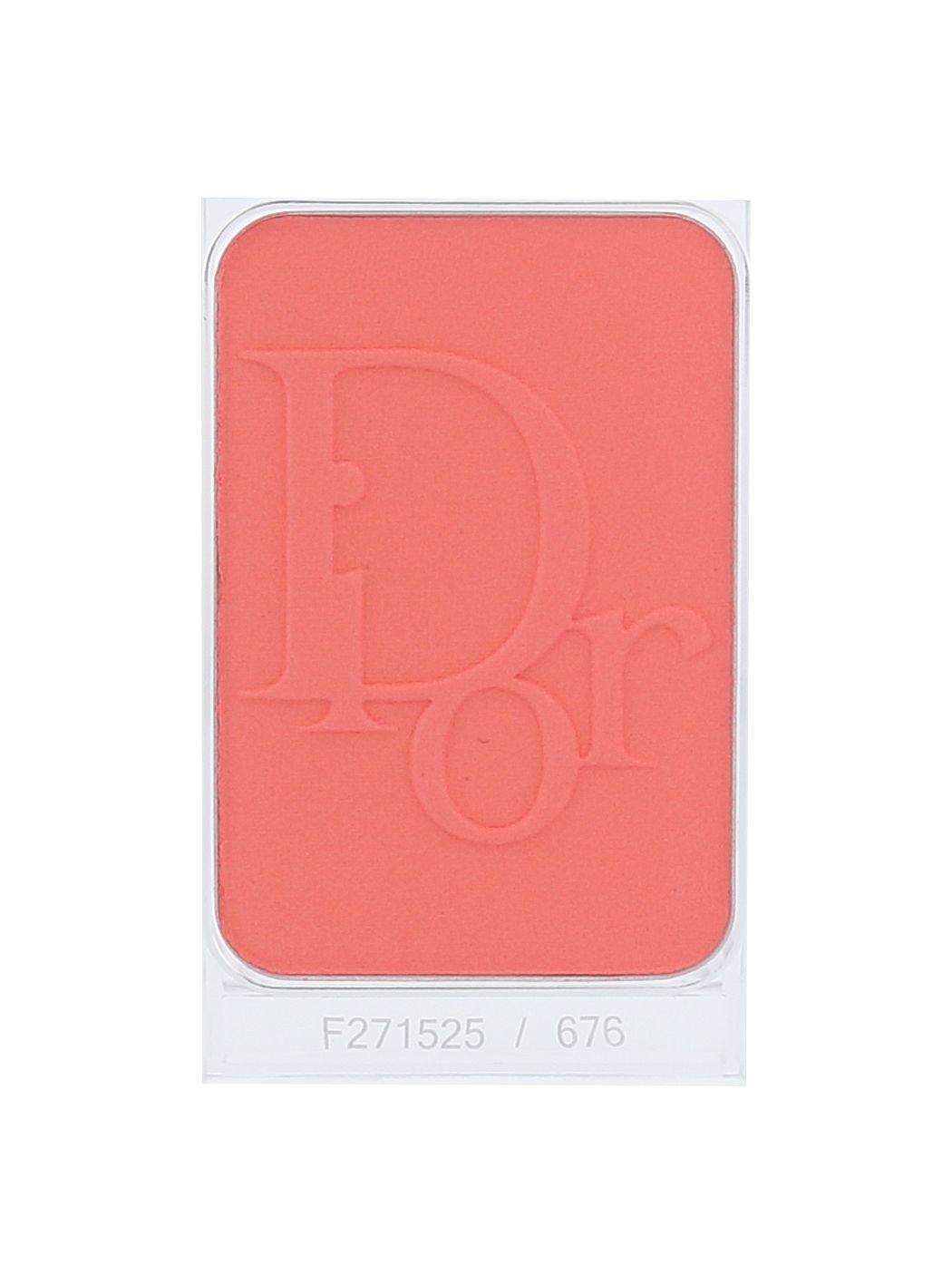 Christian Dior Diorblush Cosmetic 7,5ml 676