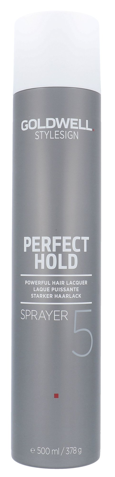 Goldwell Style Sign Perfect Hold Sprayer Cosmetic 500ml