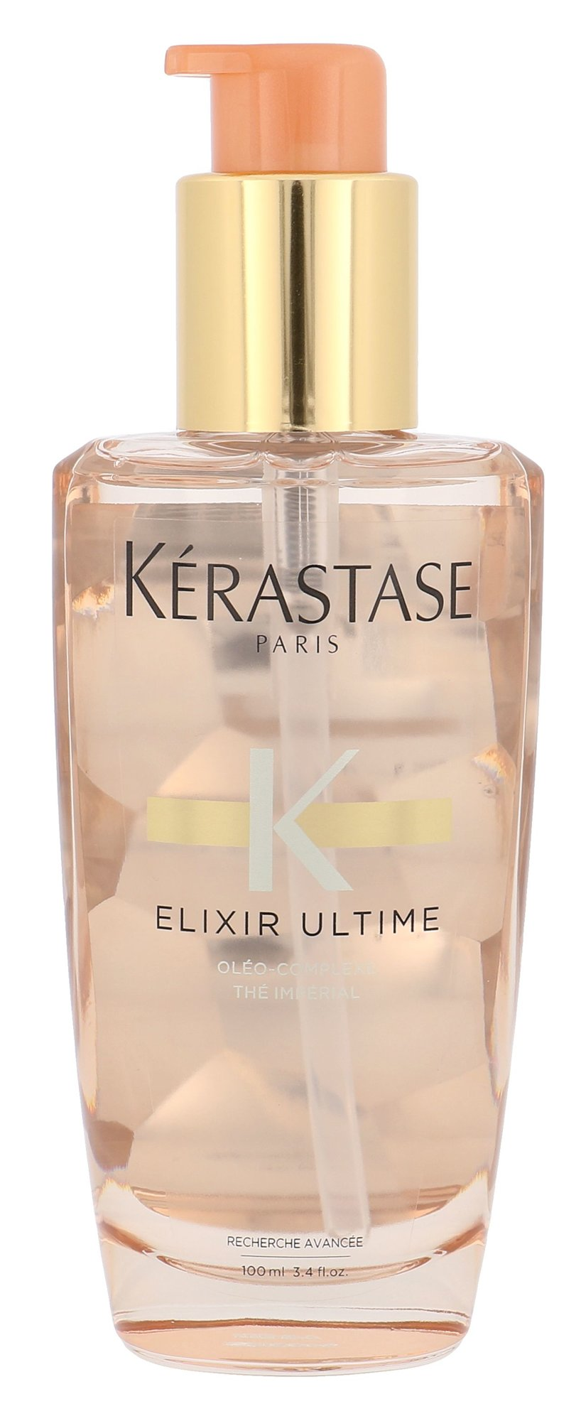 Kérastase Elixir Ultime Cosmetic 100ml  The Imperial