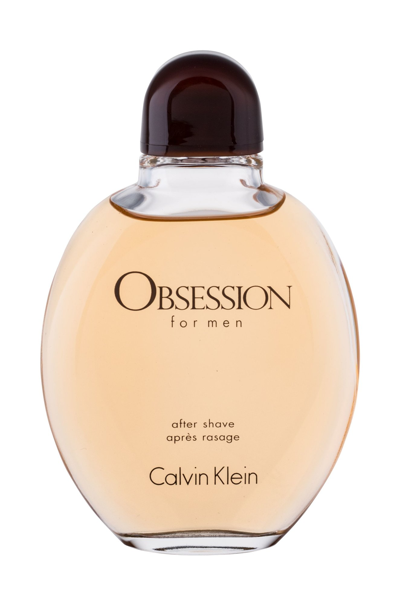 Calvin Klein Obsession Aftershave 125ml