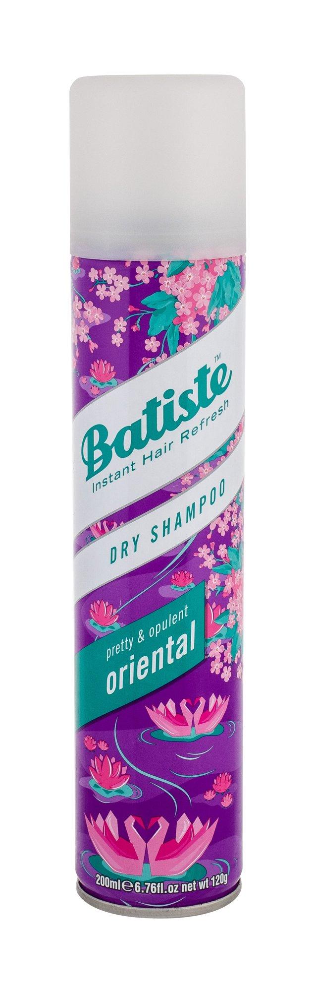 Batiste Oriental Cosmetic 200ml