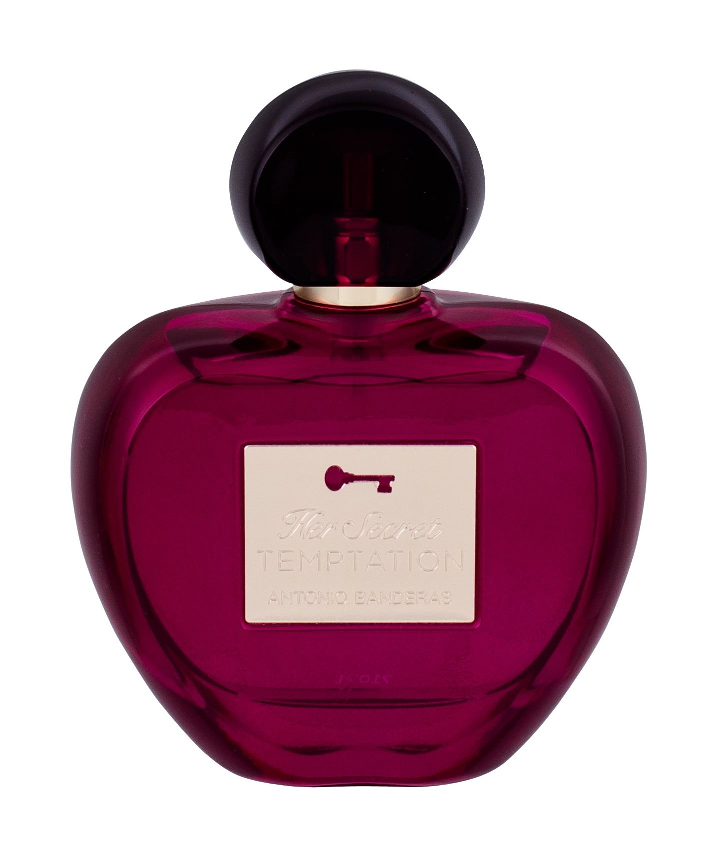 Antonio Banderas Her Secret Temptation EDT 80ml