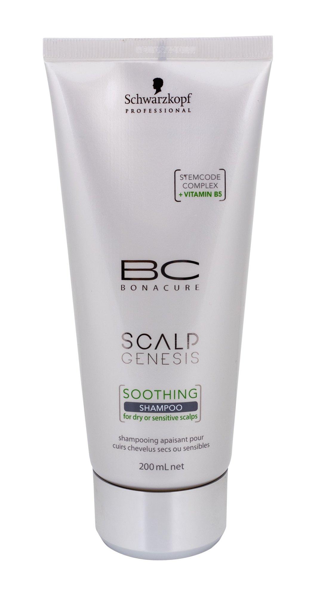 Schwarzkopf BC Bonacure Scalp Genesis Cosmetic 200ml