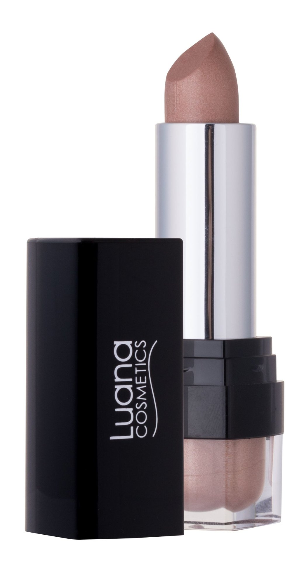 Luana Cosmetics Lipstick Cosmetic 3,5g Golden Bronze