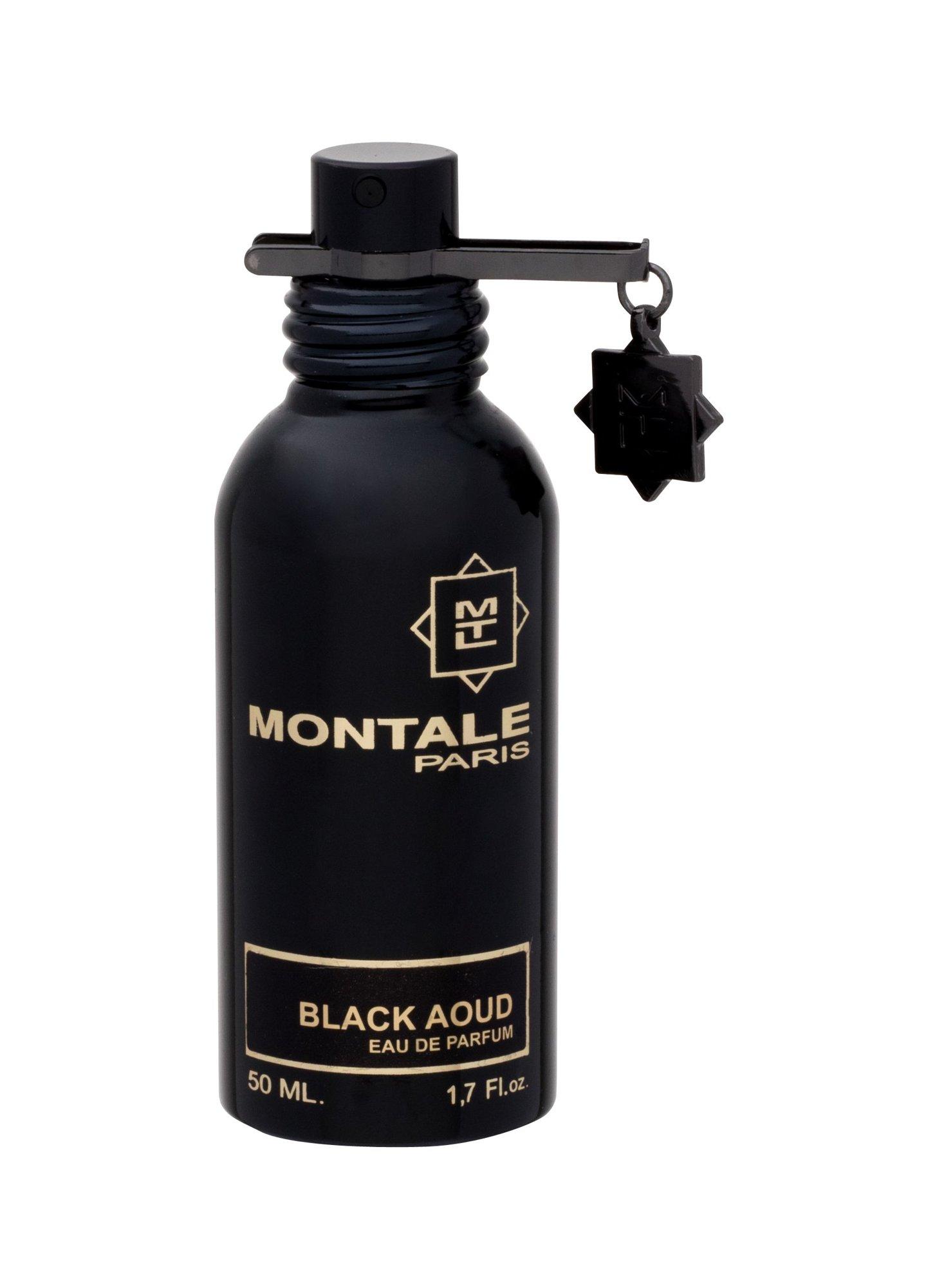Montale Paris Black Aoud EDP 50ml