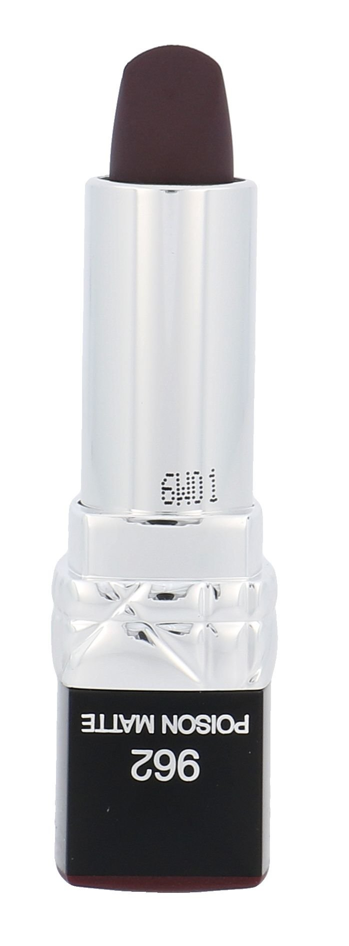 Christian Dior Rouge Dior Cosmetic 3,5ml 962 Poison Matte