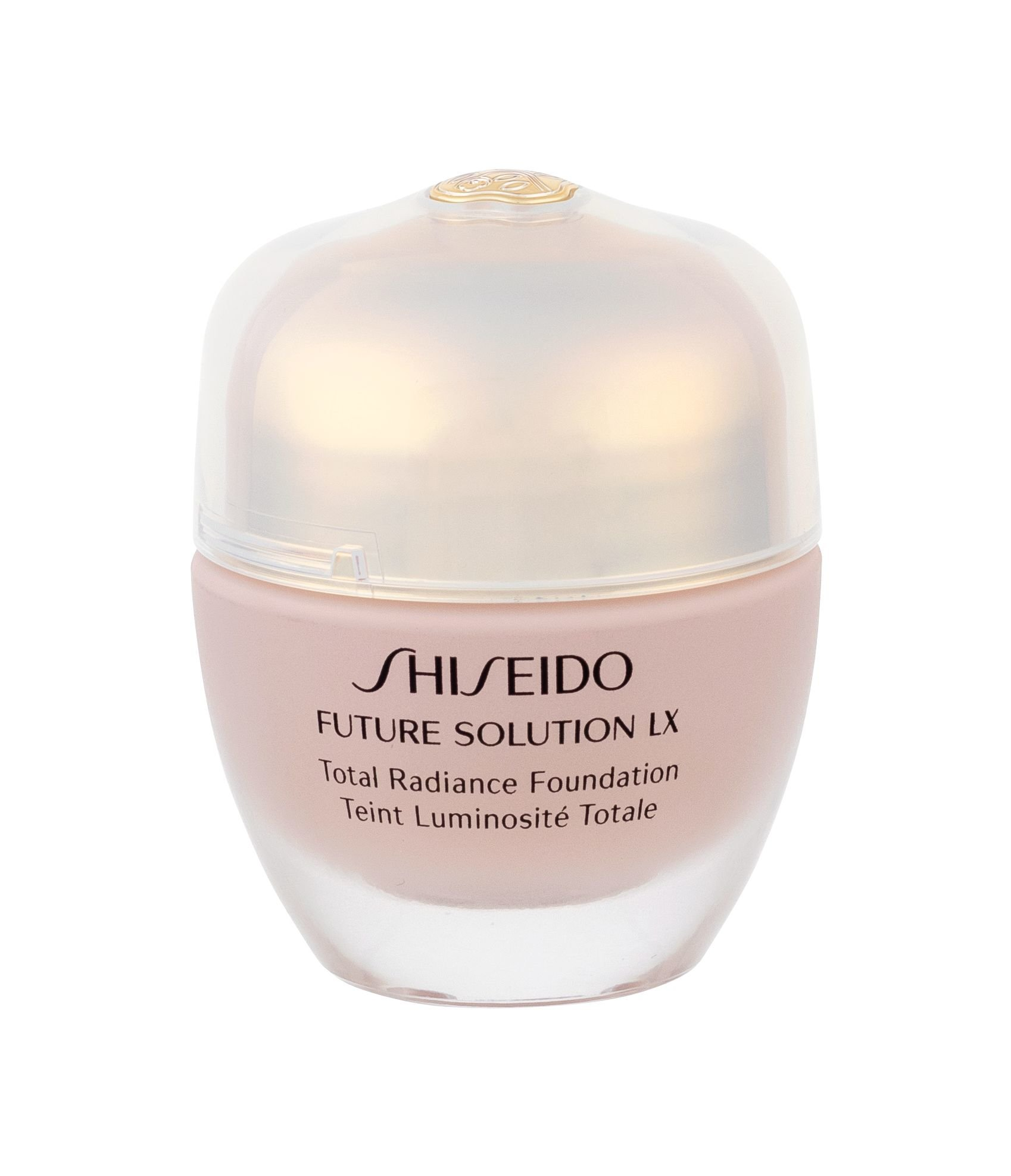 Shiseido Future Solution LX Cosmetic 30ml B40 Natural Fair Beige