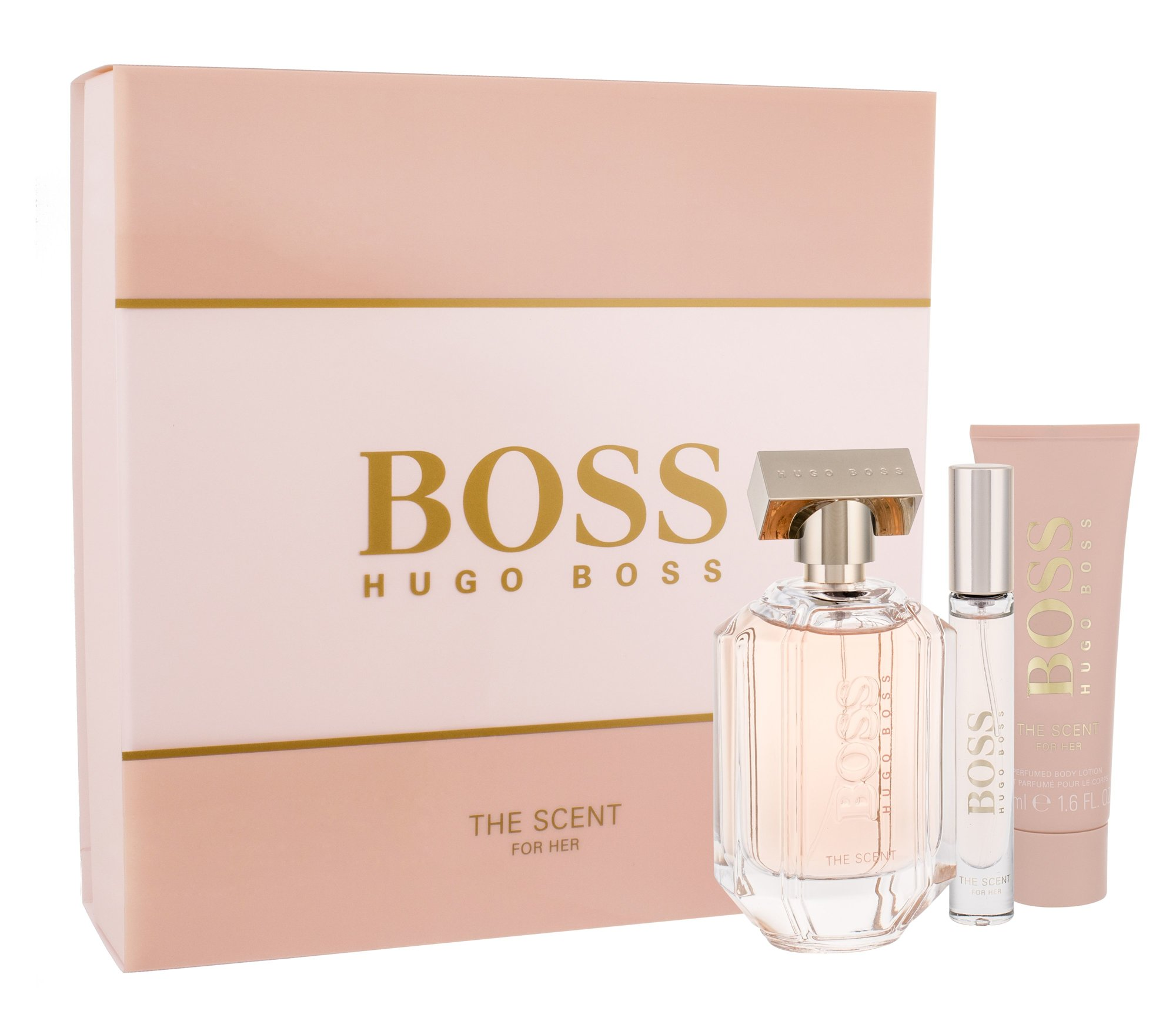HUGO BOSS Boss The Scent For Her EDP 100ml