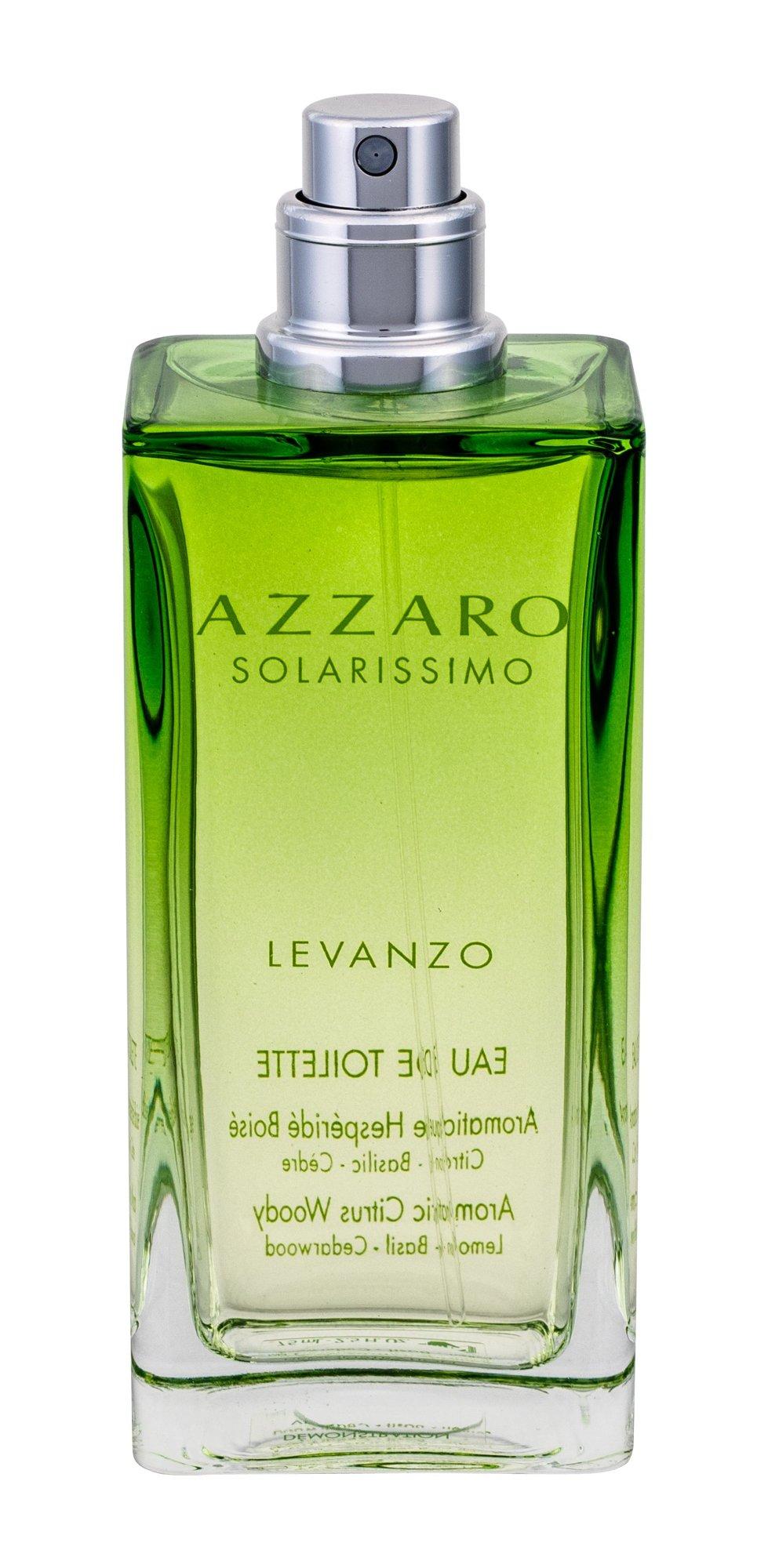 Azzaro Solarissimo Levanzo EDT 75ml