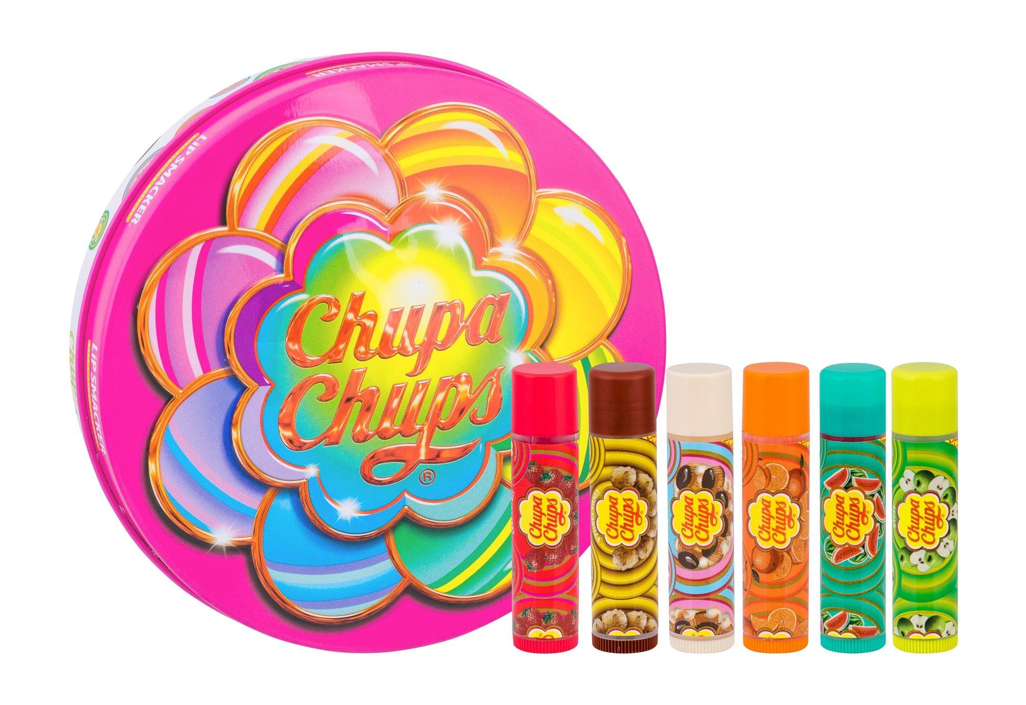 Lip Smacker Chupa Chups Cosmetic 4ml