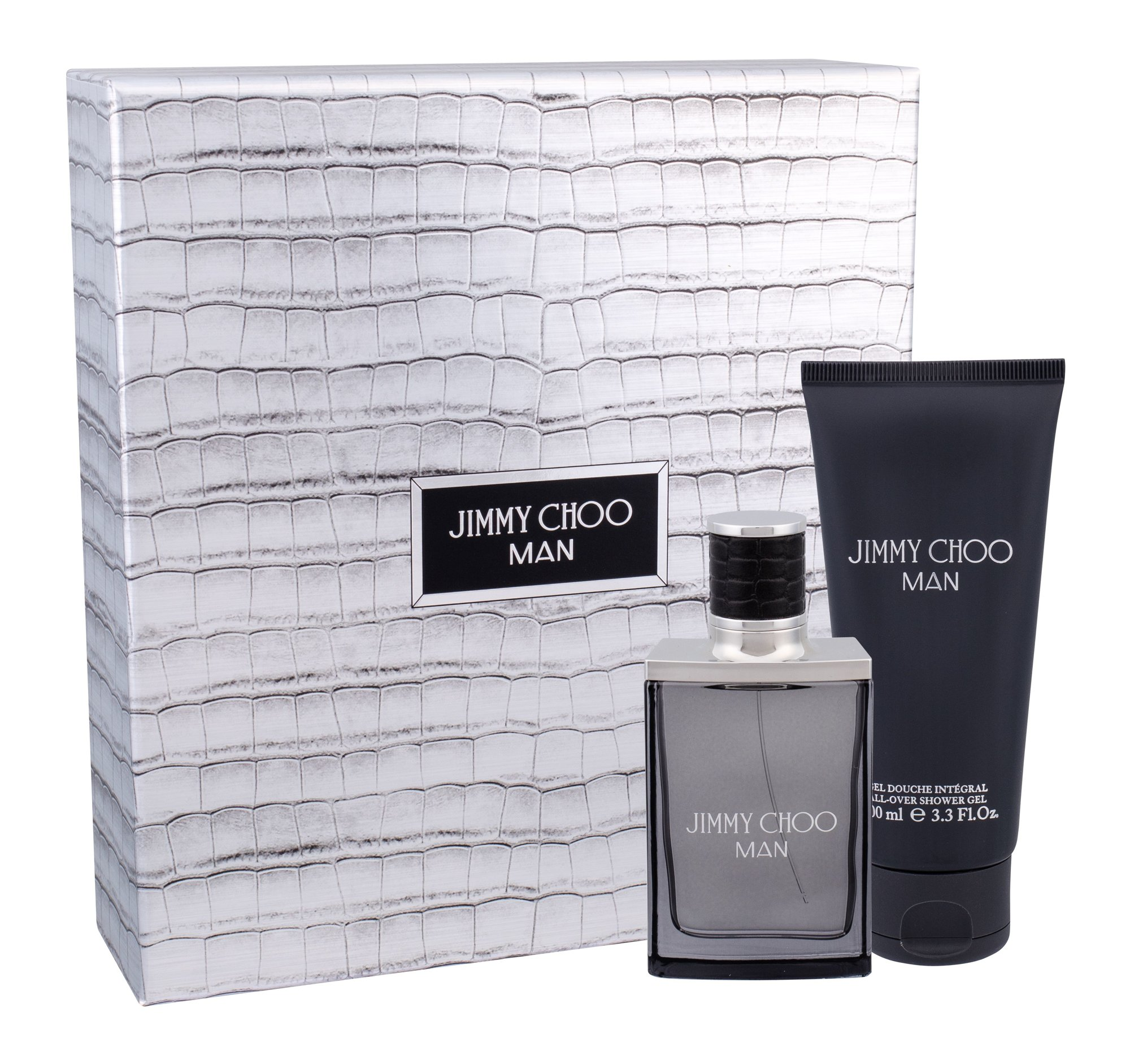 Jimmy Choo Jimmy Choo Man EDT 50ml