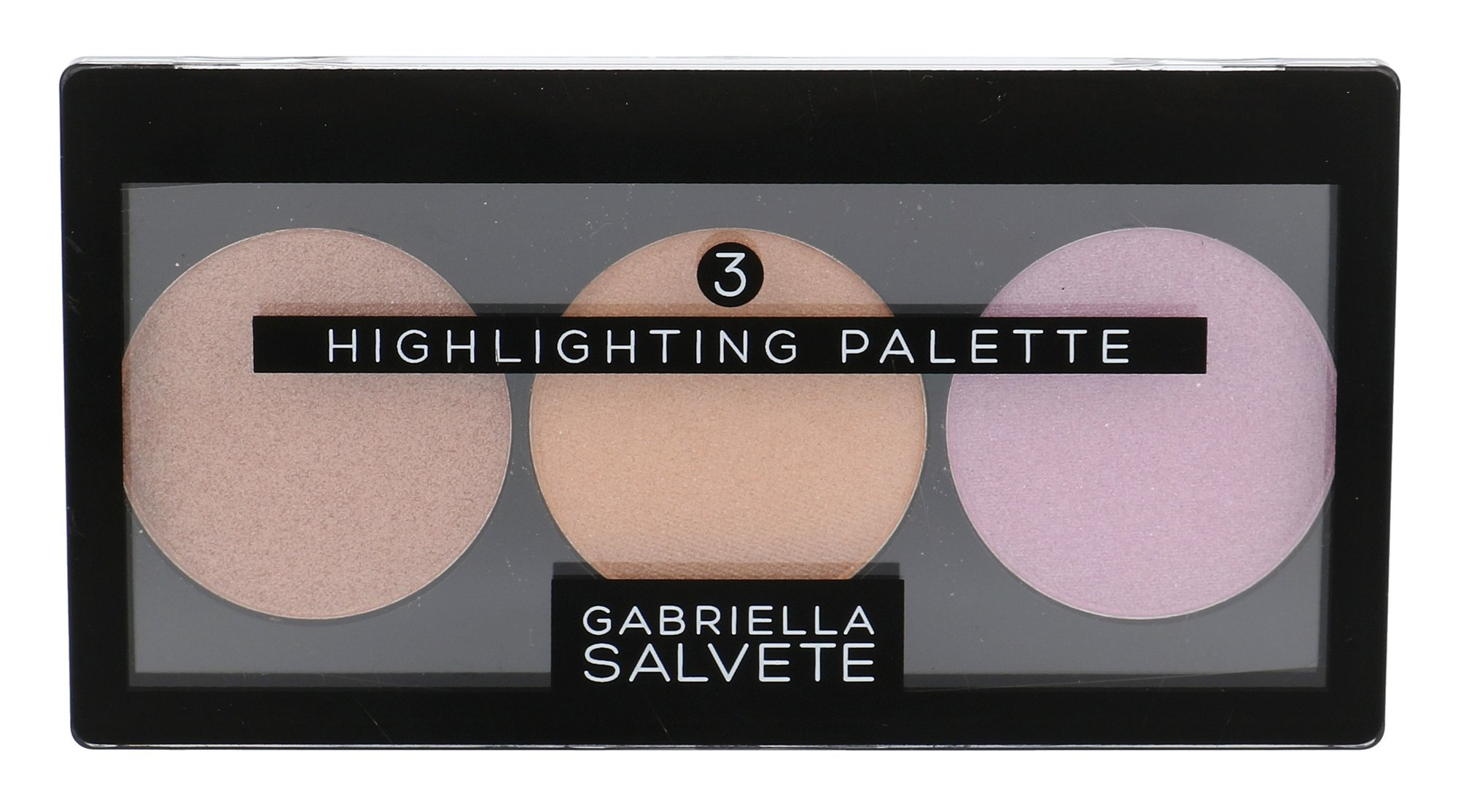 Gabriella Salvete Highlighting Palette Cosmetic 15g