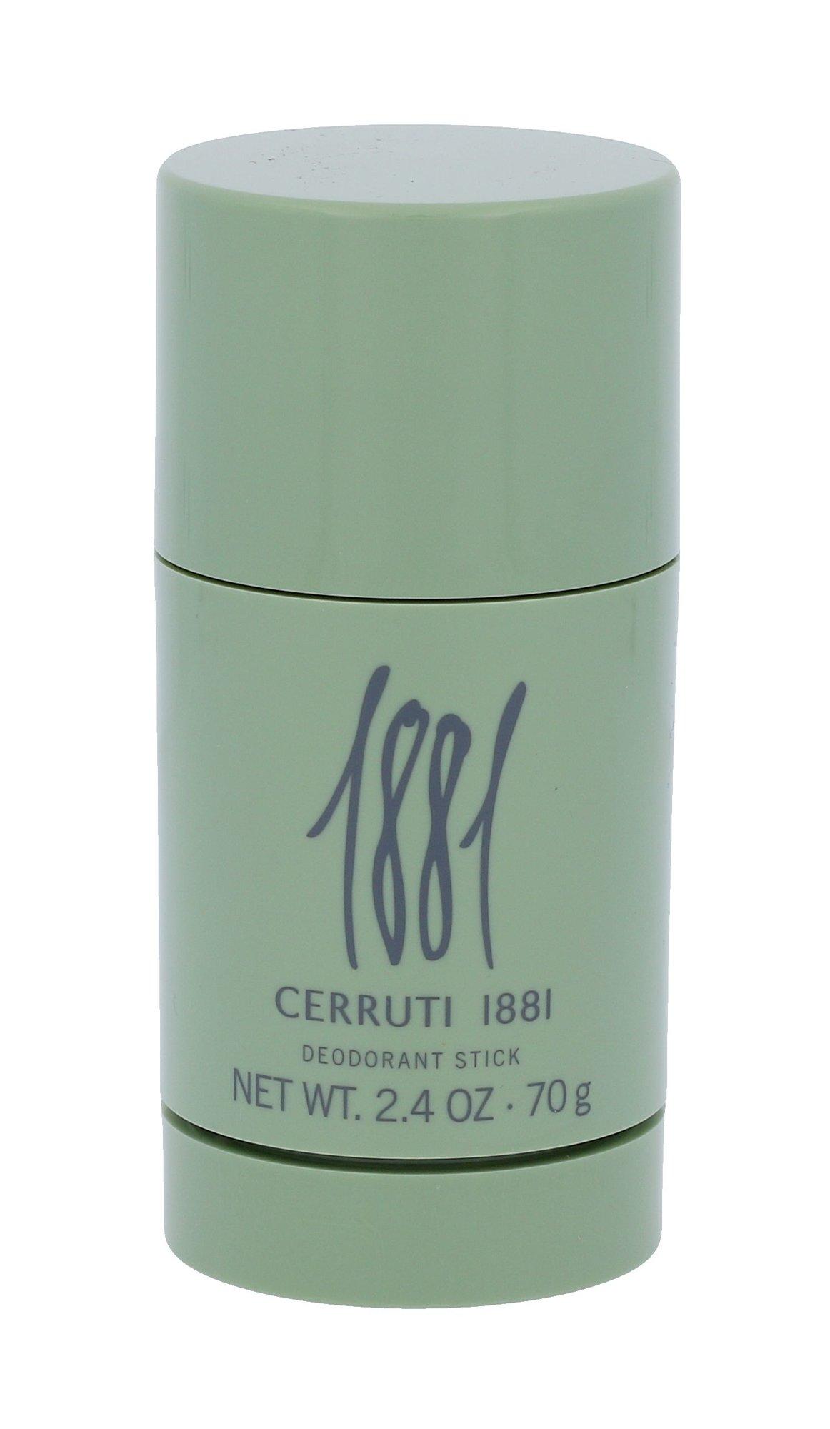 Nino Cerruti Cerruti 1881 Pour Homme Deostick 75ml