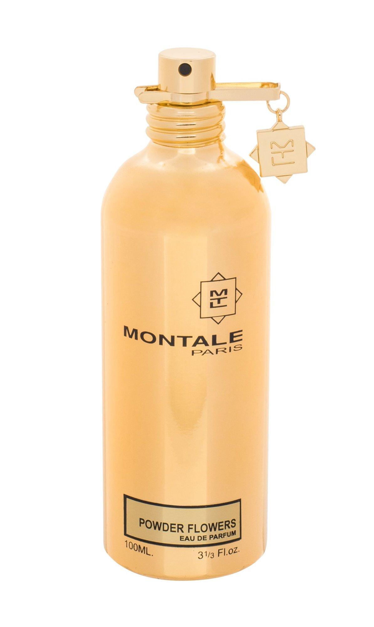 Montale Paris Powder Flowers EDP 100ml