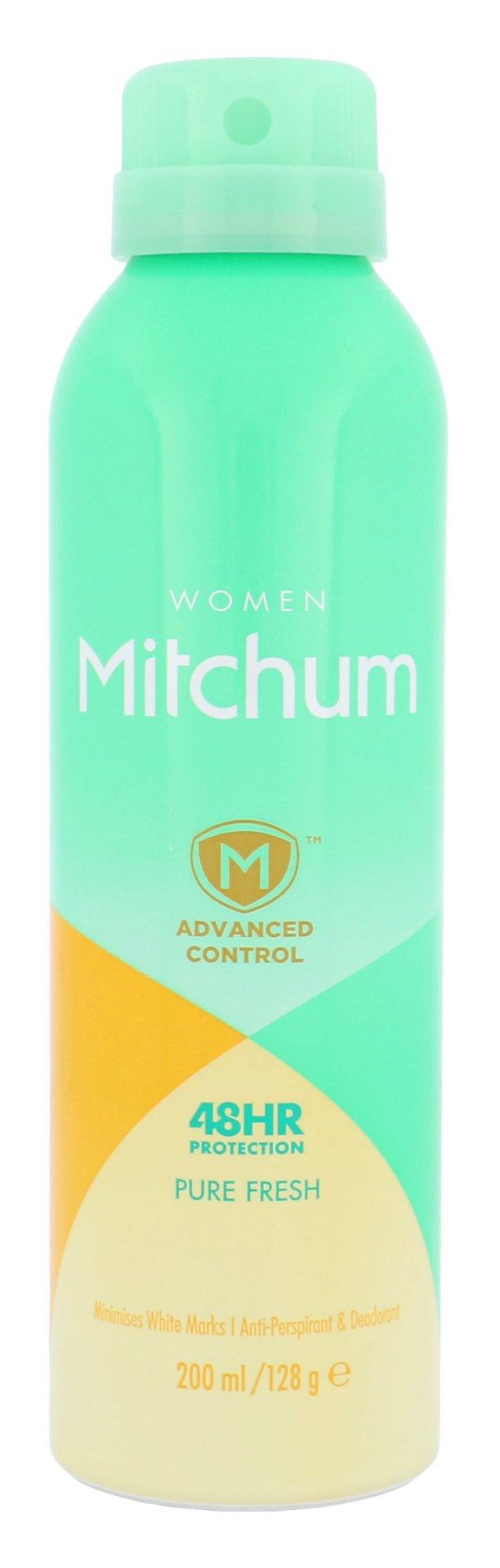 Mitchum Advanced Control Cosmetic 200ml  Pure Fresh
