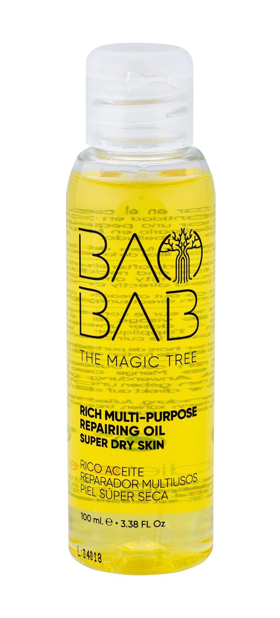 Diet Esthetic Baobab Cosmetic 100ml
