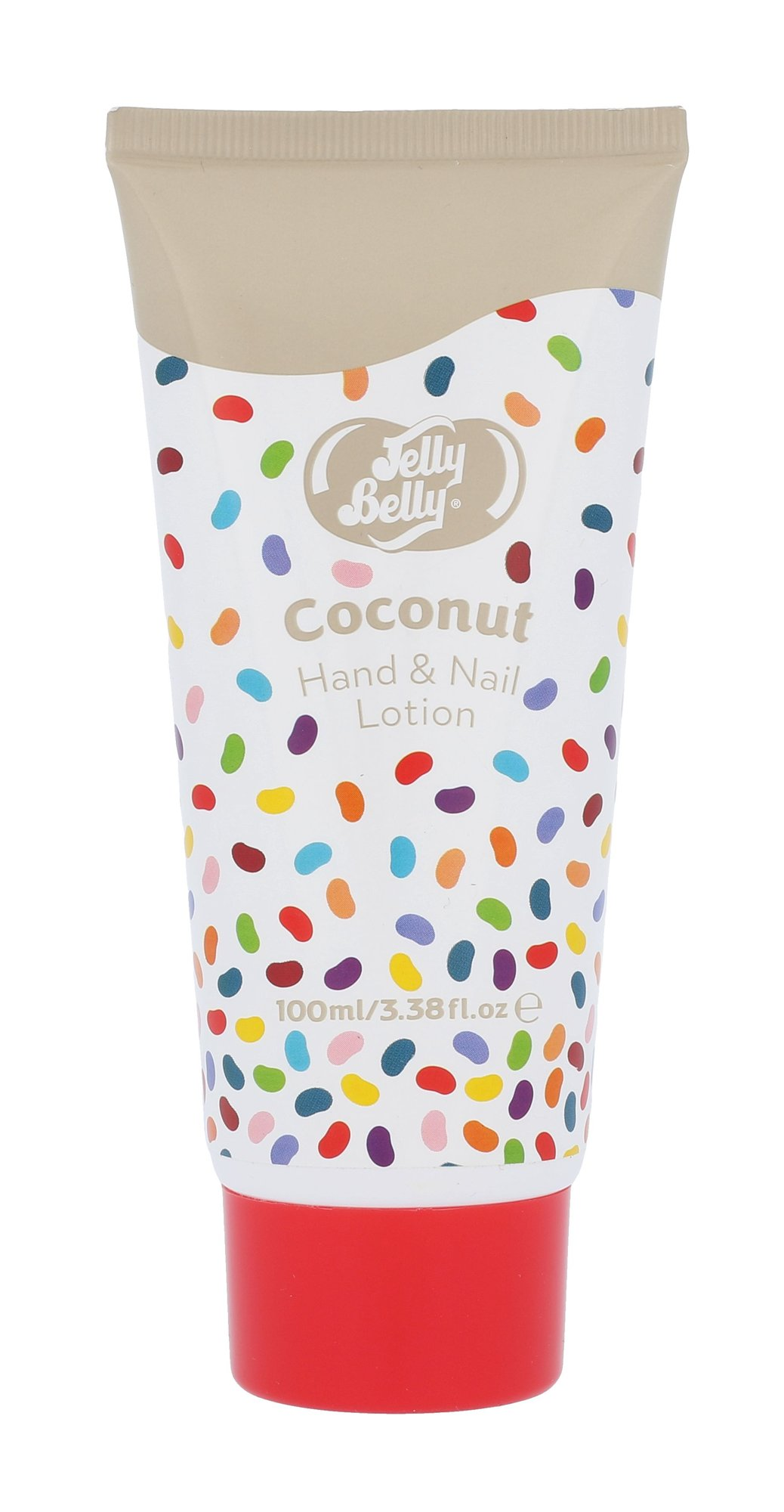 Jelly Belly Coconut Cosmetic 100ml