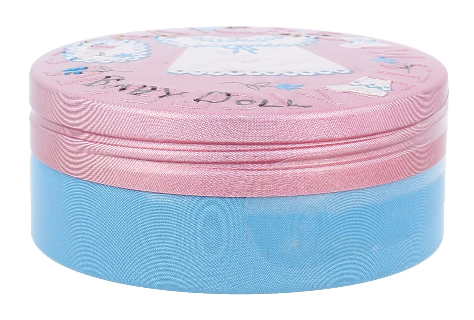 SteamCream SteamCream Cosmetic 75ml  Baby Doll