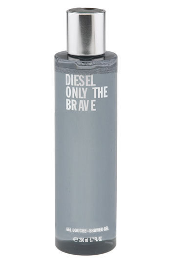 Diesel Only The Brave Shower gel 200ml