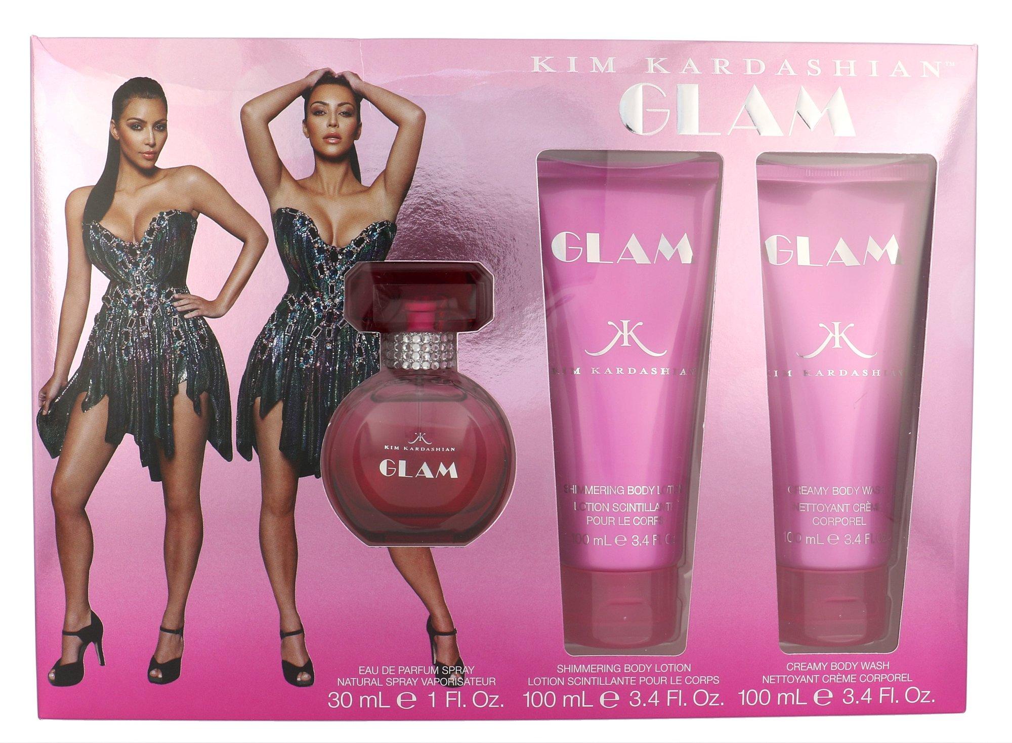 Kim Kardashian Glam EDP 30ml