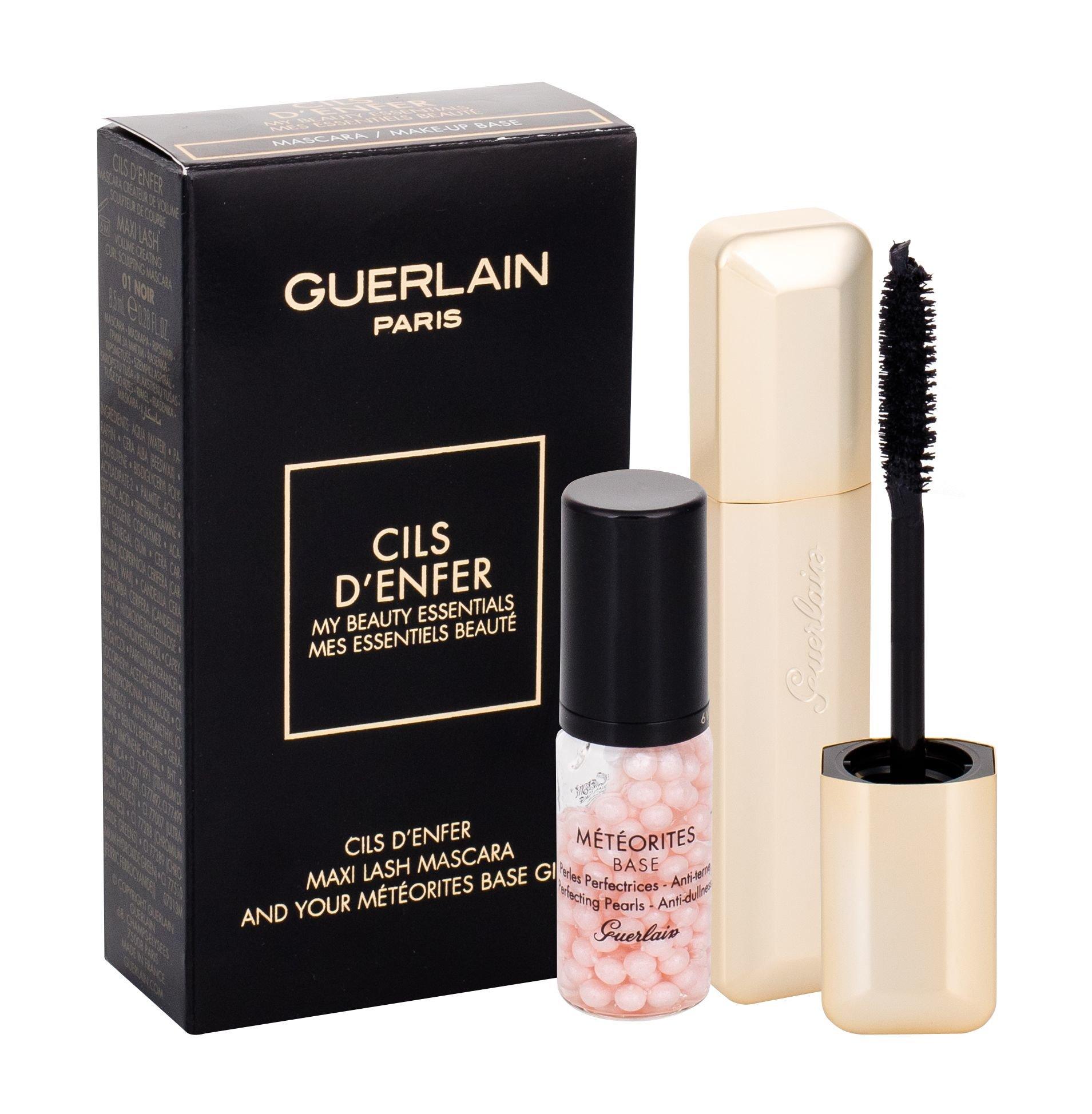 Guerlain Maxi Lash Cosmetic 8,5ml 01 Black