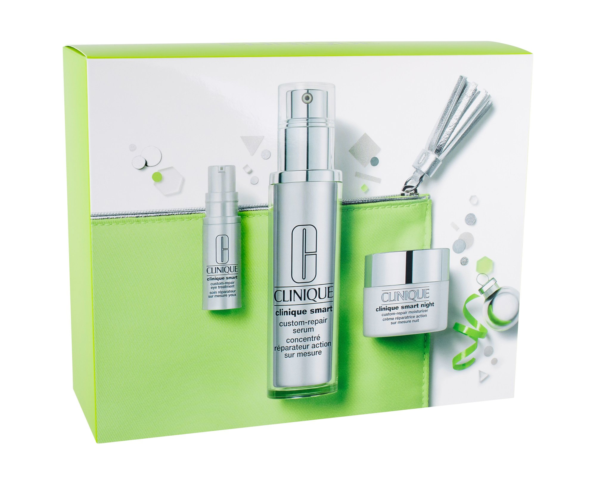Clinique Clinique Smart Cosmetic 50ml