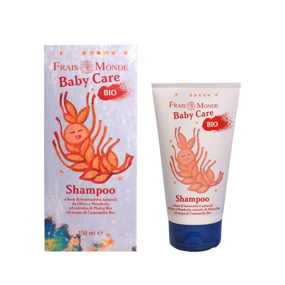 Frais Monde Baby Care Cosmetic 150ml