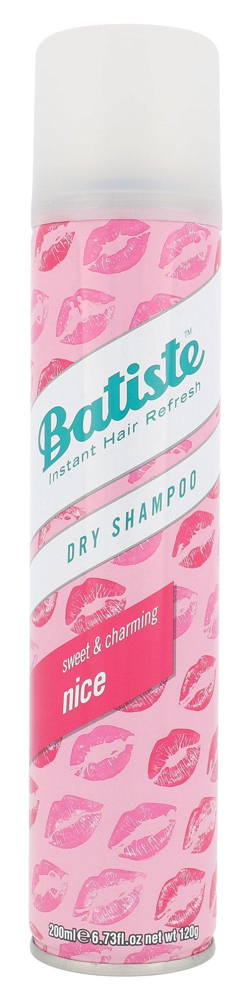 Batiste Nice Cosmetic 200ml