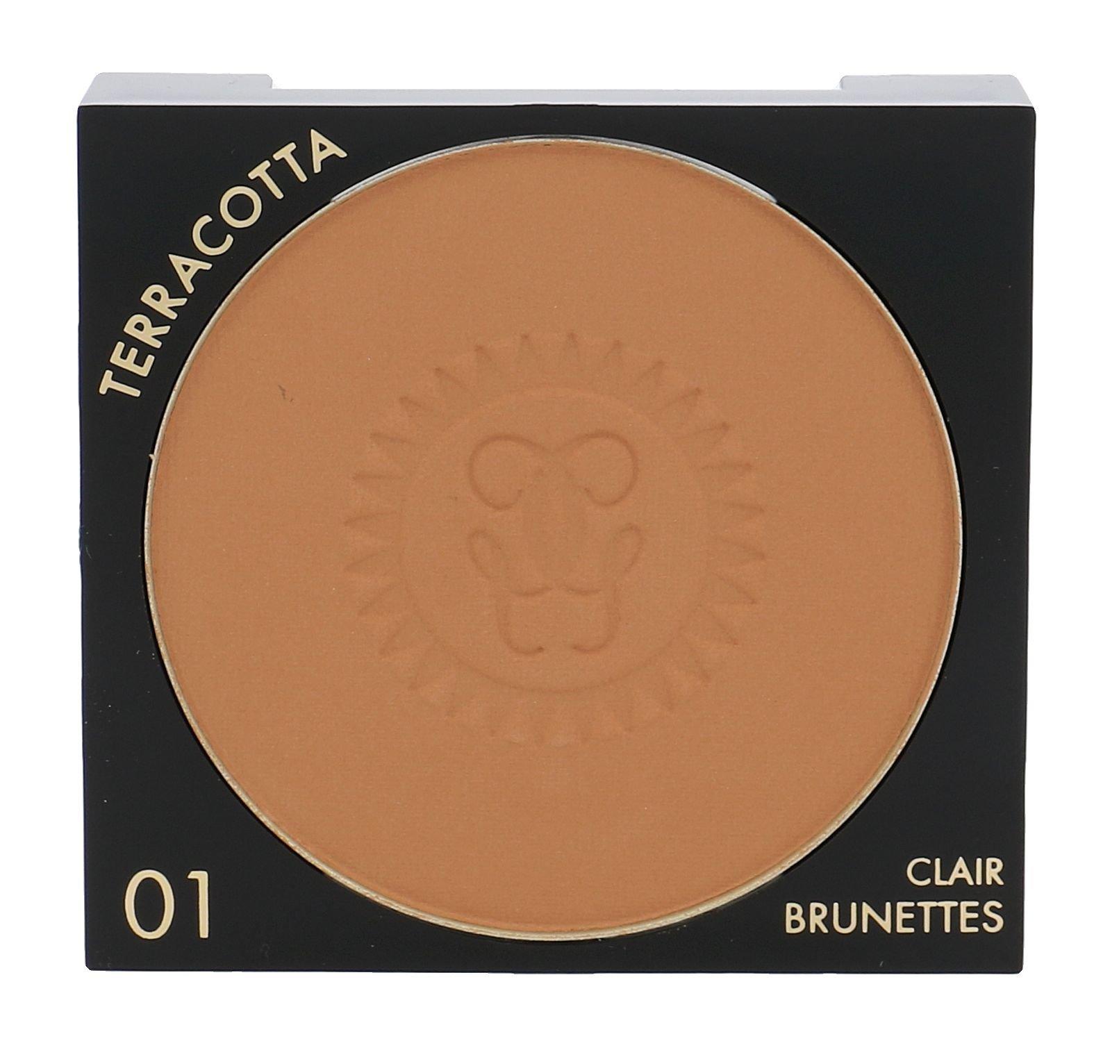 Guerlain Terracotta Cosmetic 6ml 01 Light-Brunettes