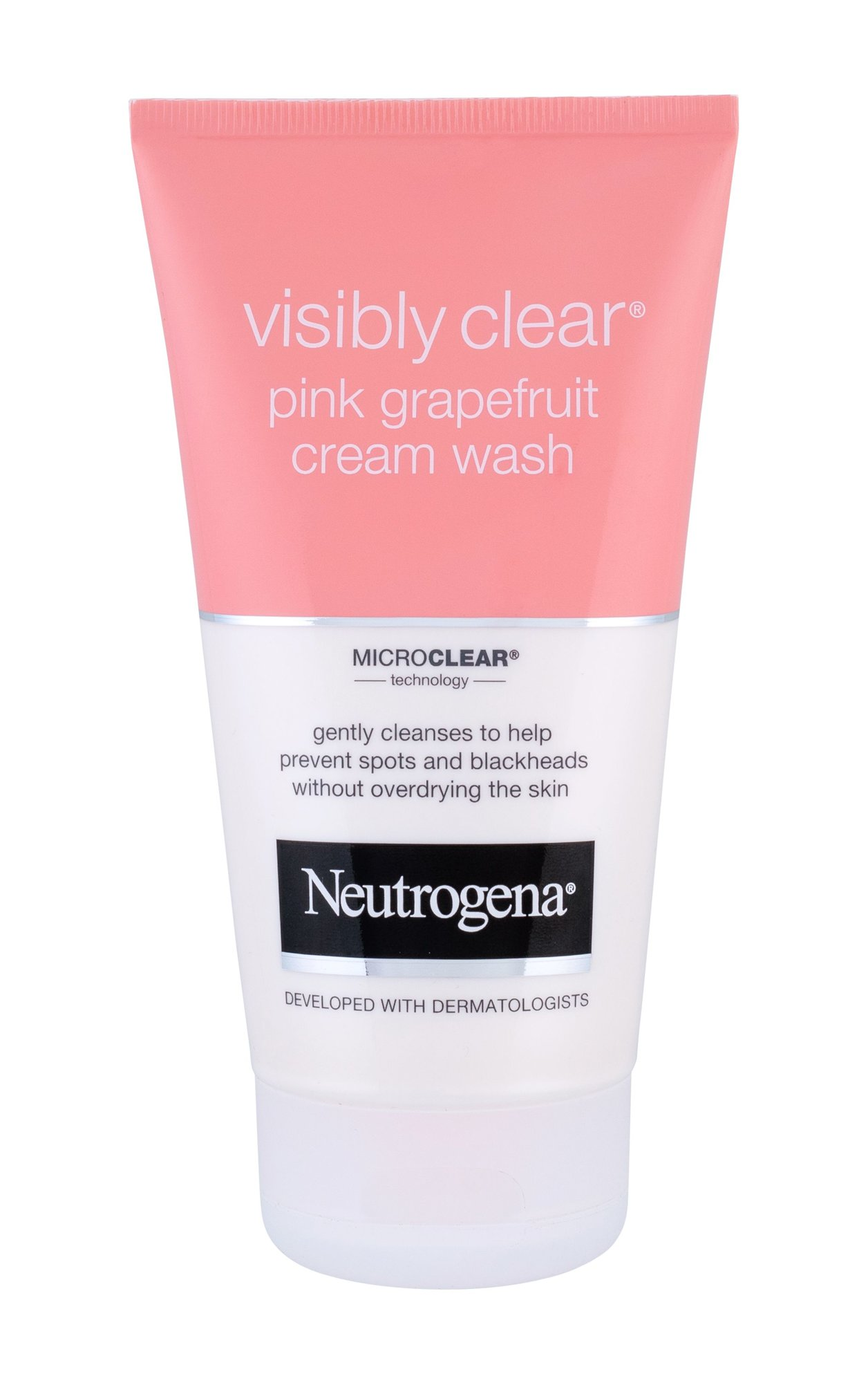 Neutrogena Visibly Clear Cosmetic 150ml  Pink Grapefruit