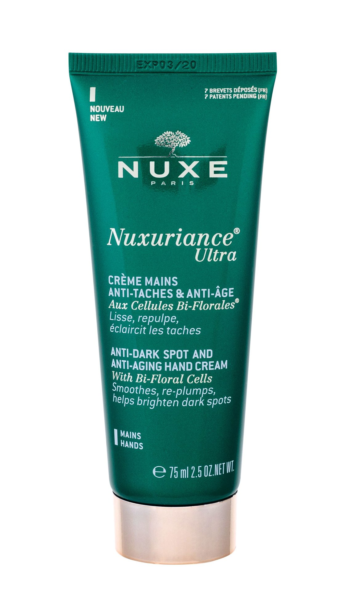 NUXE Nuxuriance Ultra Cosmetic 75ml