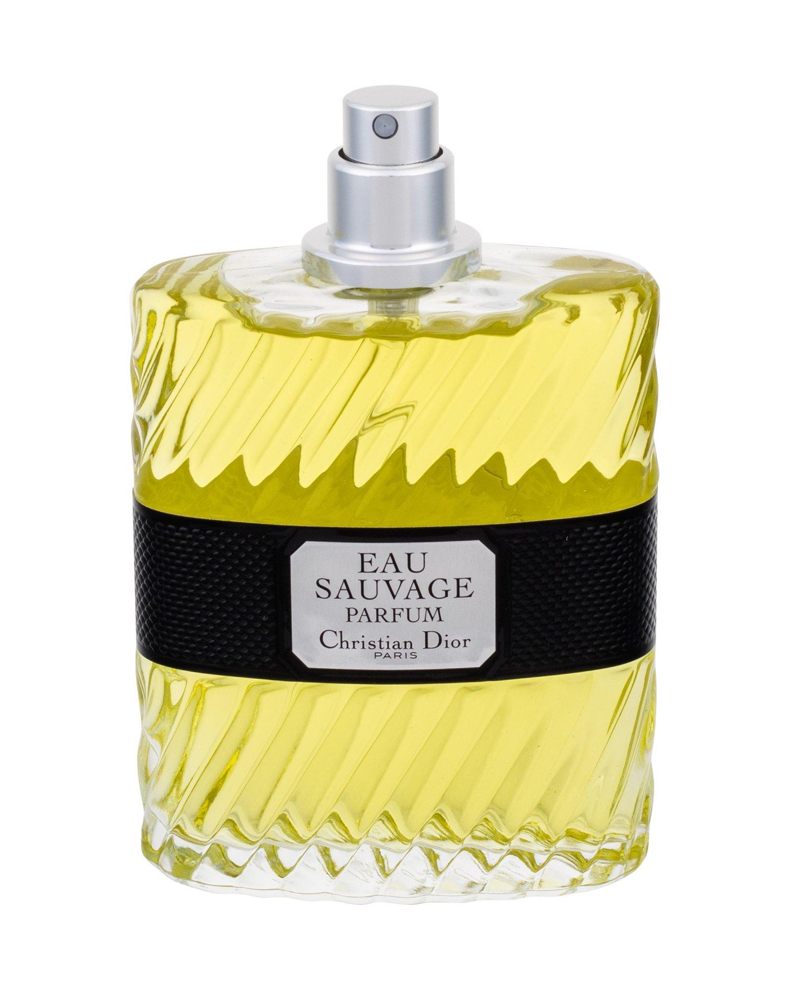 Christian Dior Eau Sauvage Parfum EDP 100ml