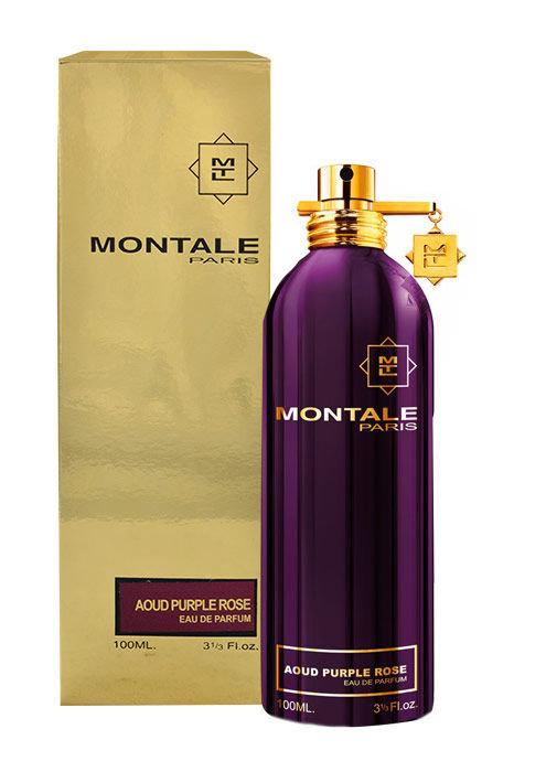 Montale Paris Aoud Purple Rose EDP 20ml