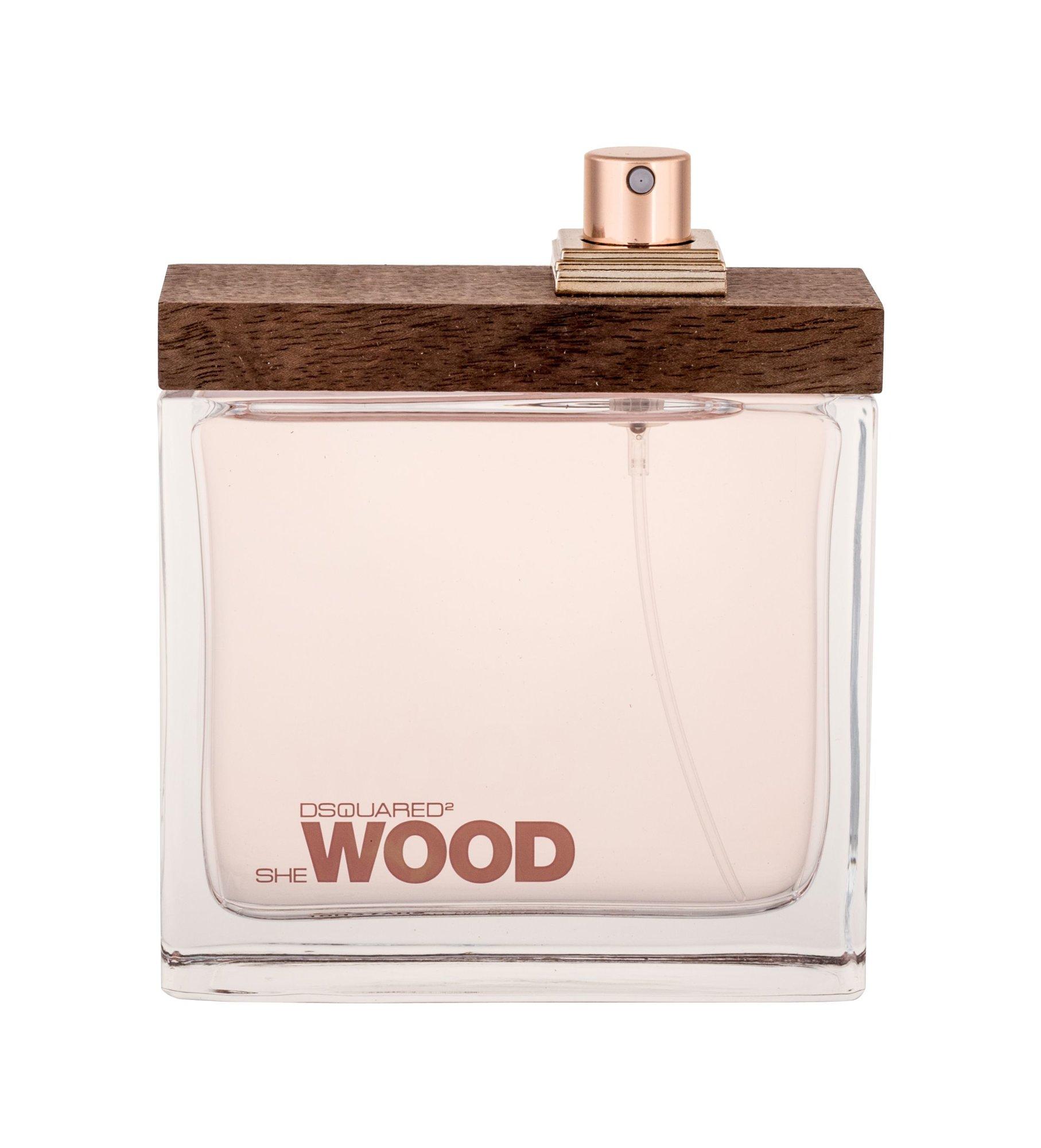Dsquared2 She Wood EDP 100ml