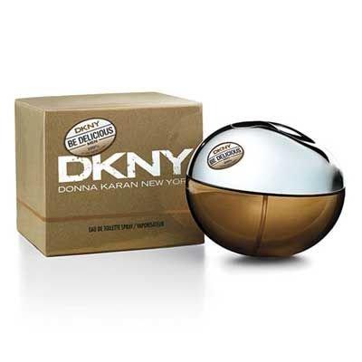 DKNY DKNY Be Delicious Men EDT 50ml