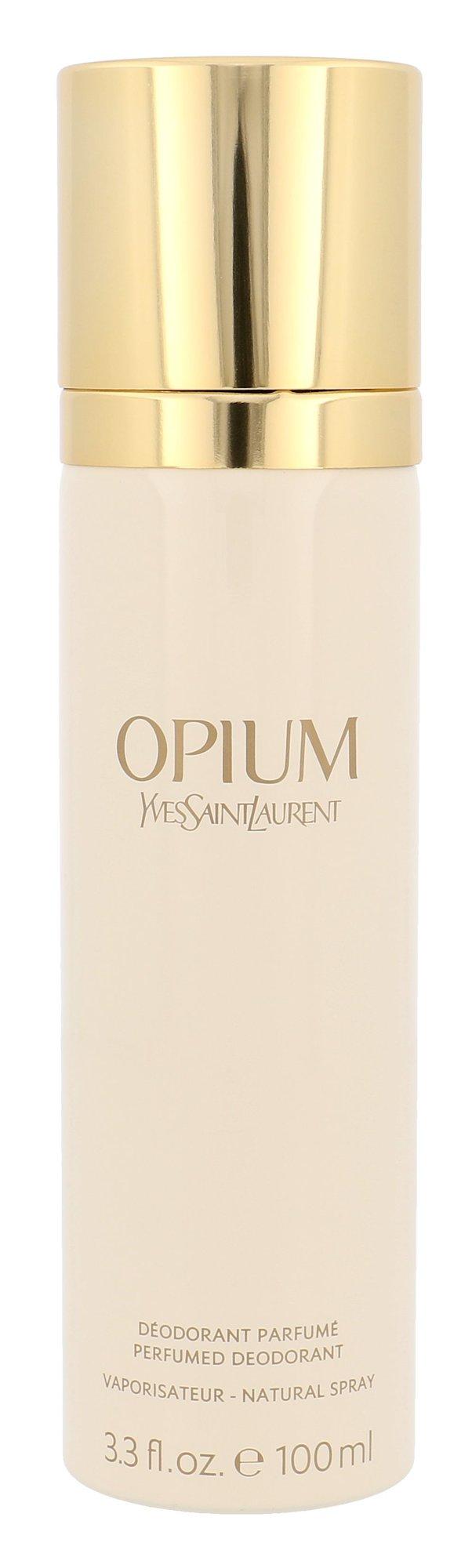 Yves Saint Laurent Opium Deodorant 100ml