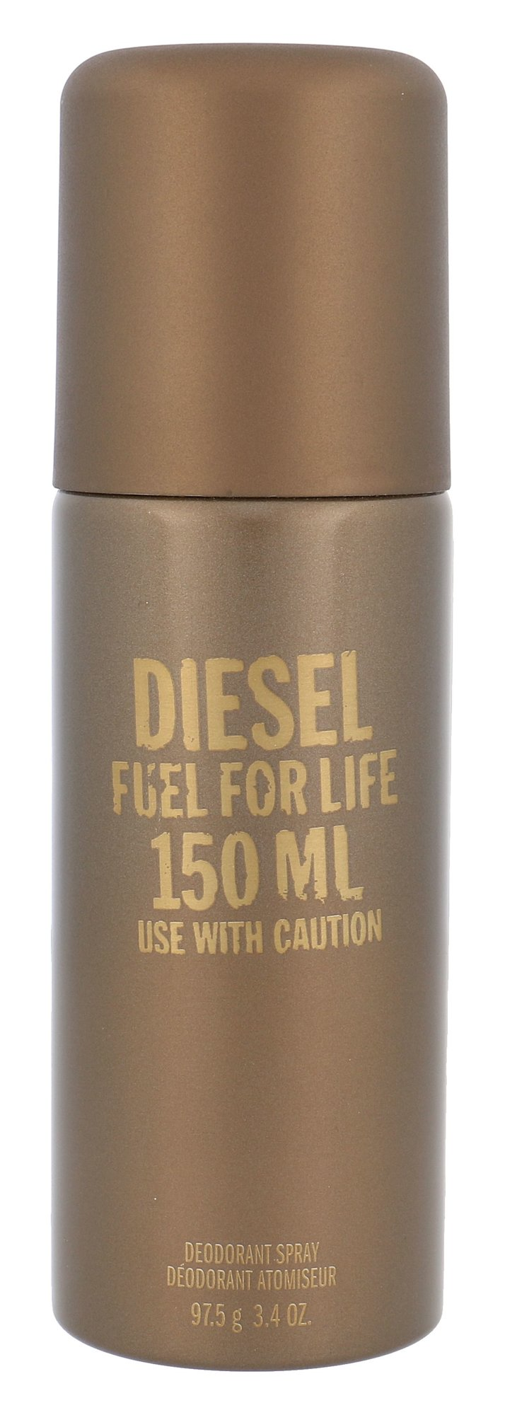 Diesel Fuel For Life Homme Deodorant 150ml