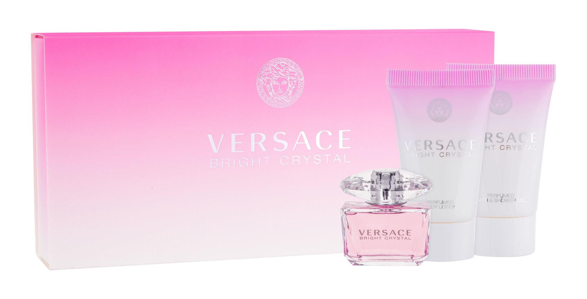 Versace Bright Crystal EDT 5ml