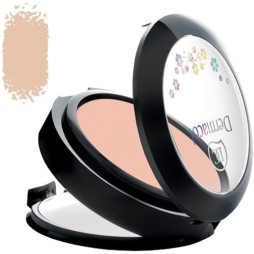 Dermacol Mineral Compact Powder Cosmetic 8,5ml 03