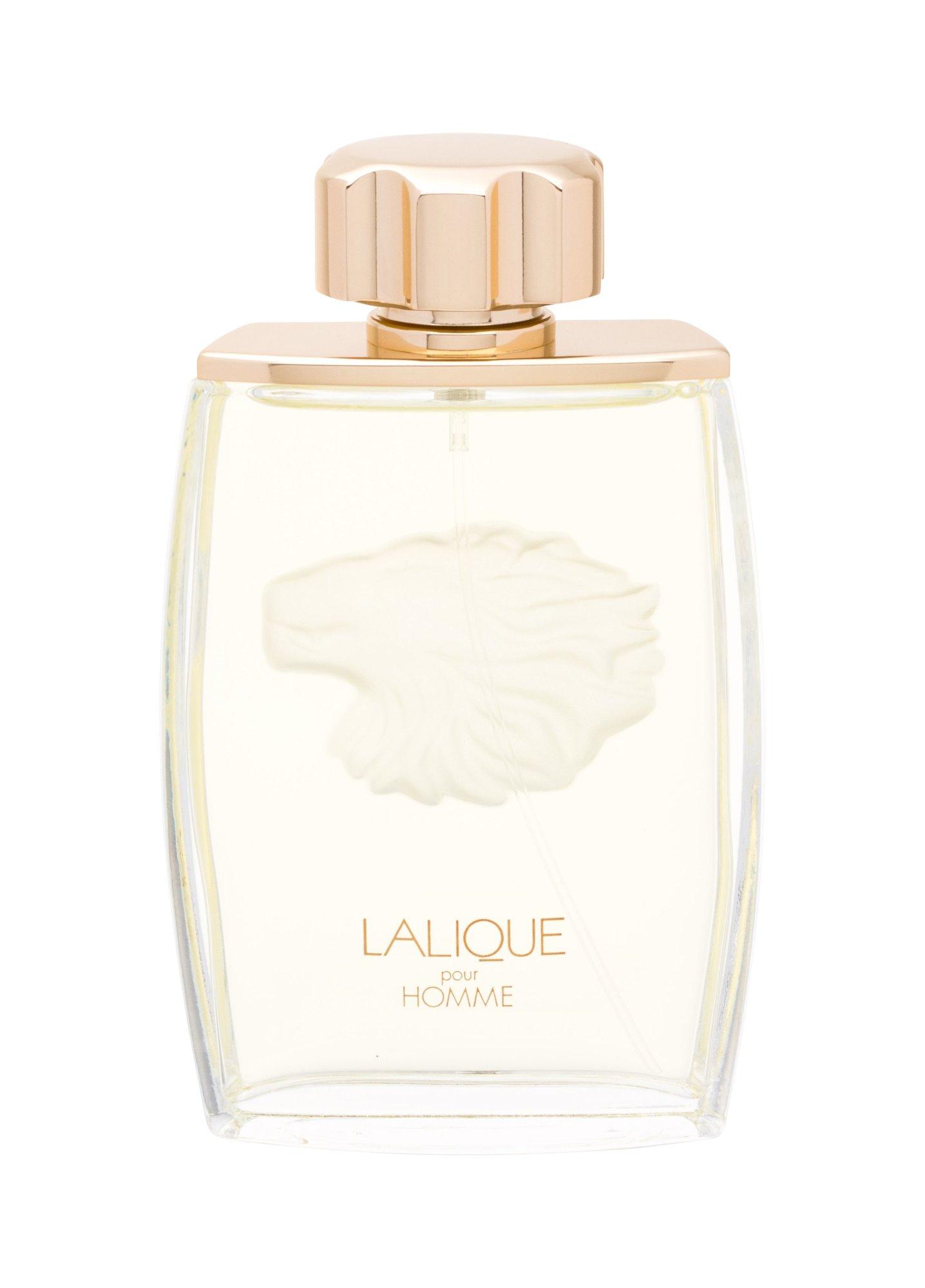 Lalique Pour Homme EDP 125ml