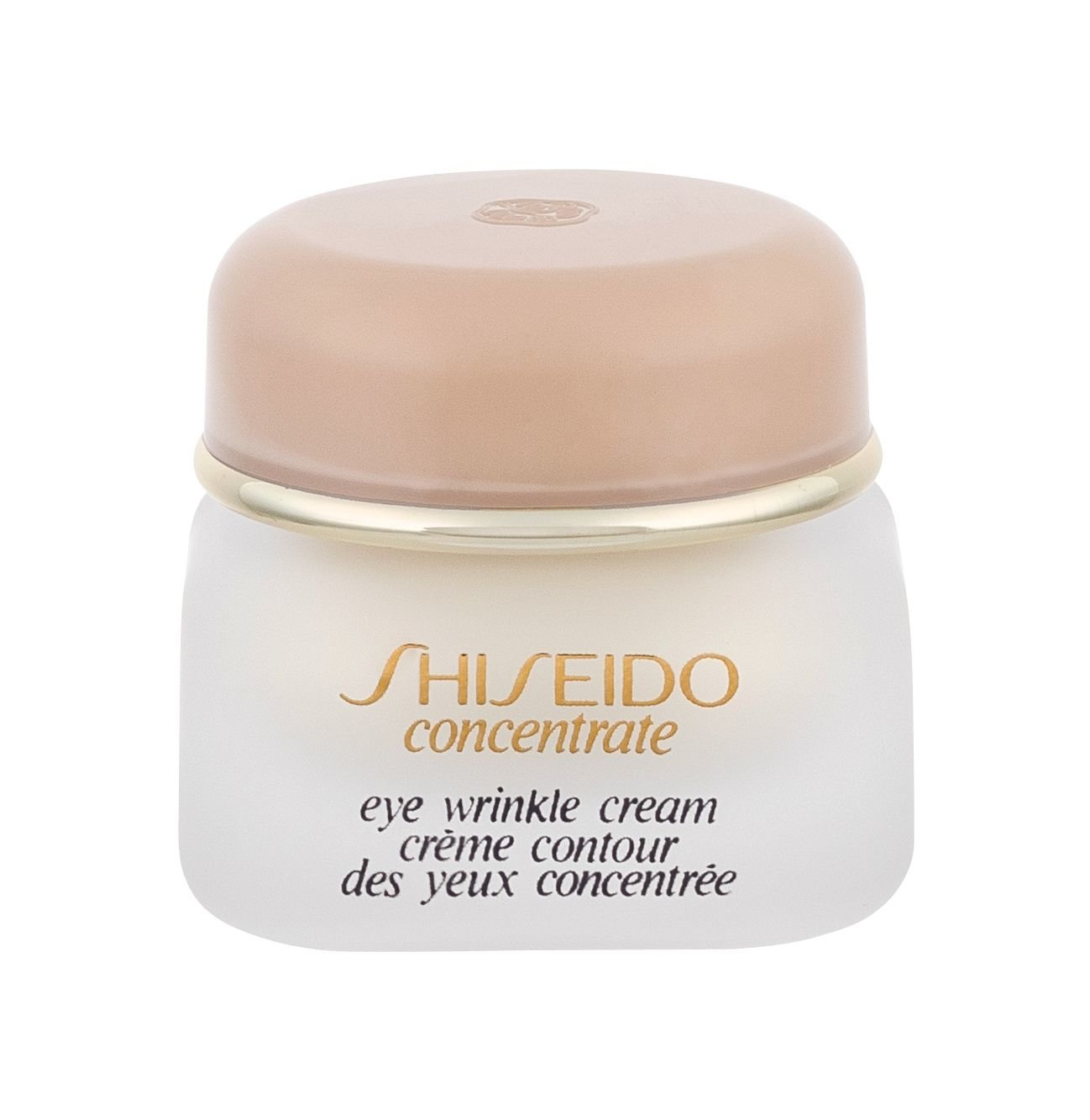 Shiseido Concentrate Cosmetic 15ml